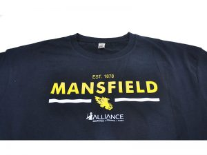 Eagles Varsity Short Sleeve T-Shirt
