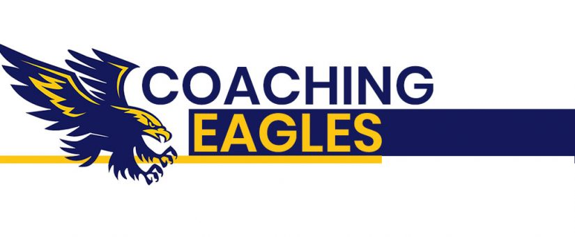 Coaching Eagles | Round 1 vs Seymour