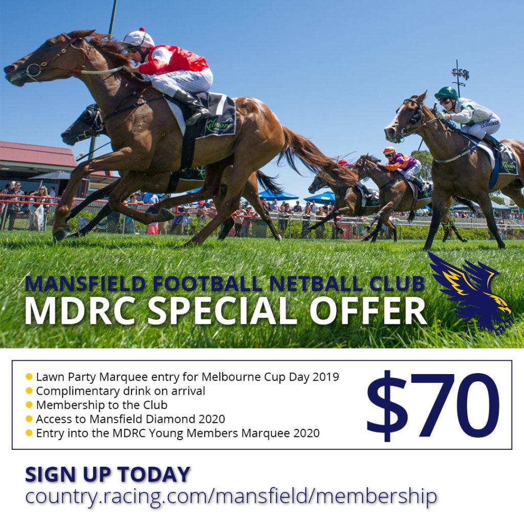 MDRC Offer to MFNC