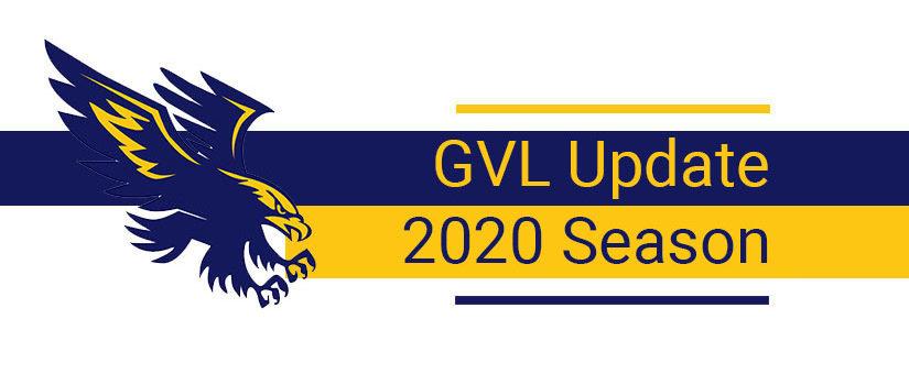 GVL Season 2020 Update